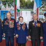 г. Смоленск, передвижная выставка «Города воинской славы»