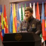 Глава Чеченской Республики, Герой России Рамзан Аматович Кадыров